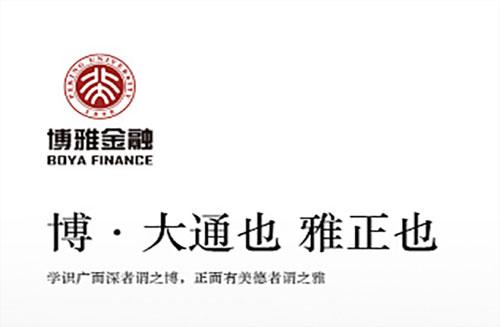 金融集团公司官网制作